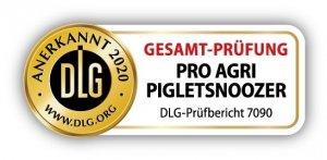 Prüf Siegel DLG